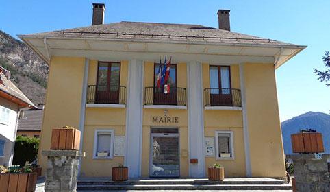 Mairie de la Tour en Maurienne