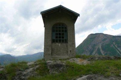 Oratoire St Andre