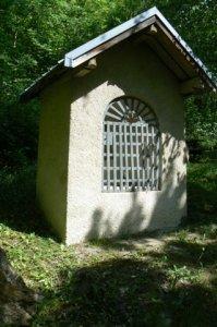 Oratoire St Roch