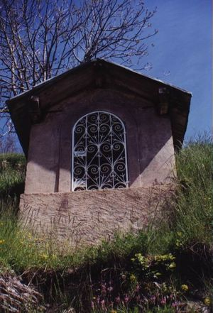 L'oratoire St-Bernard